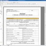Fastreport tworzenie szablonów dokumentów